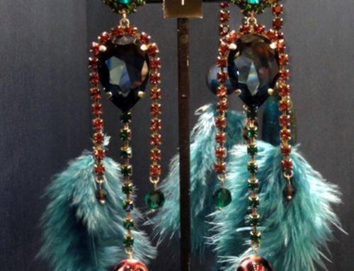 Les tendances Bijoux Automne 2013 à Bijorhca : Oiseaux de nuit et lumière polaire (2/2)