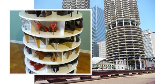 Dressing de chaussures idées organisation
