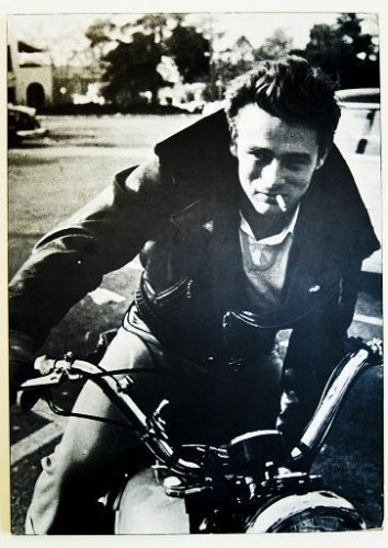 James Dean Perfecto Schott