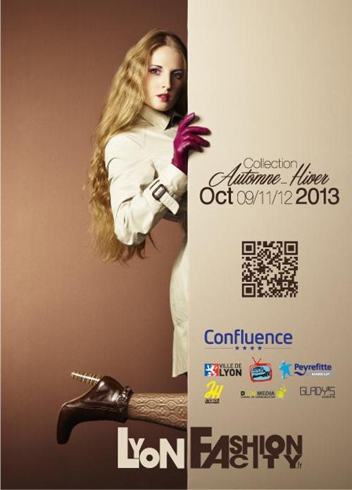 Lyon Fashion City Saison 2 Hiver 2013