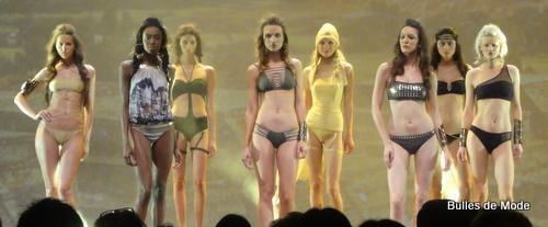 Tendances Lingerie Esprit Mode City 2014