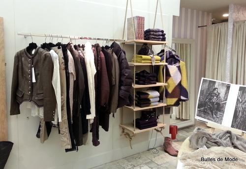 Shopping lyon deux nouvelles adresses brune et labels bulles de mode - La fee maraboutee lyon ...