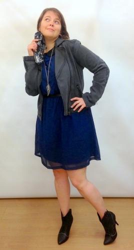 Happy Color Kiabi Look Bulles de Mode Hiver 2013 (3)