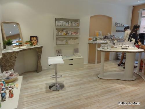 Shopping Beauté Bio Make Up Lyon M&Oz (2)