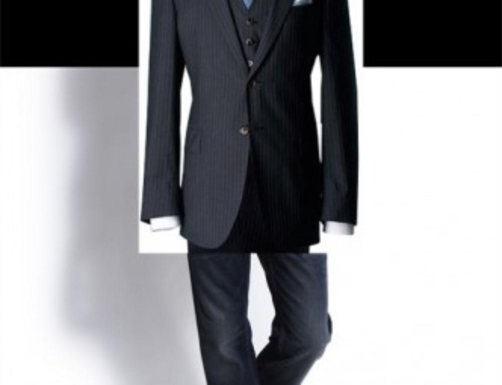 Conseil Style Homme : Peut-on porter le jean au boulot ?