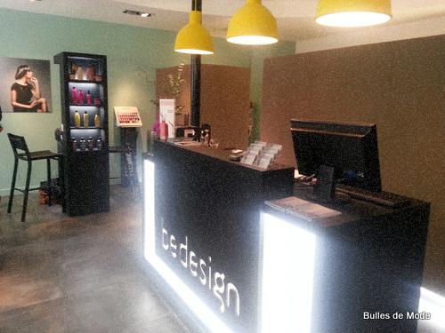 Un nouveau temple de la beaut lyon ps envol e - Salon de la photo lyon ...