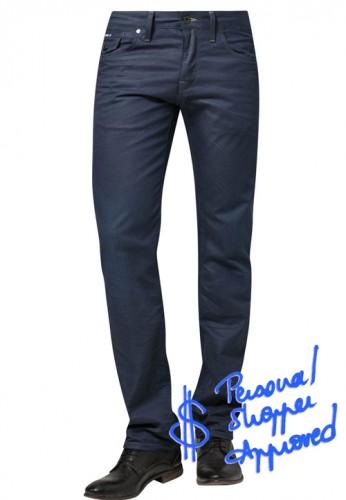 Conseil Style Homme Porter le jean au boulot Jean G Star