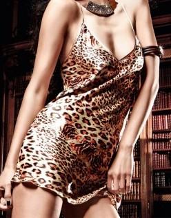 nuisette-satin-leopard