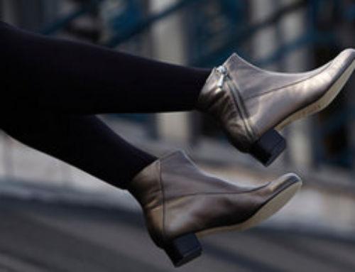 Quand Shopping + Chaussure est une bonne action… Vente Ellips