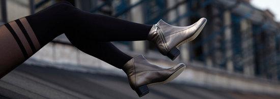 Ellips chaussures de créateur cuir original coloré (1)