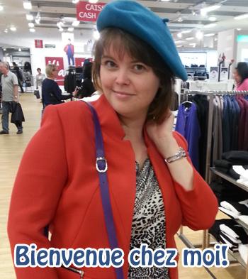 Maïte Personal Shopper à Lyon
