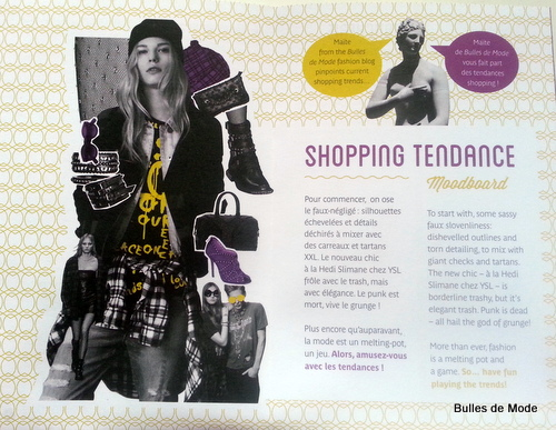 Moodboard Tendance Shopping Bulles de mode pour My Presqu'île (5)