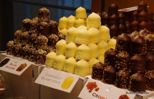 Salon du Chocolat de Lyon 2013, avec Only Lyon ! (Concours