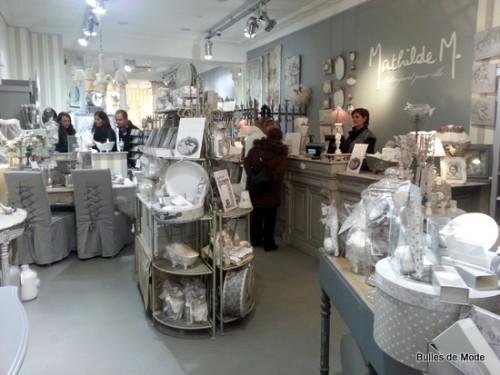Boutique Mathilde M