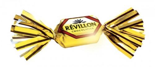 Chocolats de Noël Papillotes Révillon