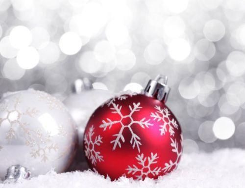 Calendrier de l'Avent 21 décembre : table de Noël !