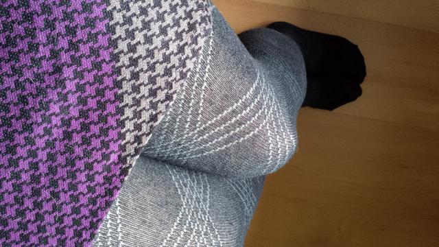 Pour ou contre le Collant en laine 640