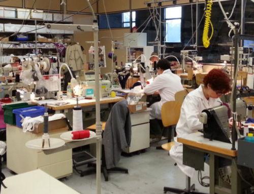 Reportage Exclusif Lingerie : Dans le secret des Ateliers de Maison Lejaby (1/2)