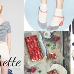 Bichette Chaussures créateurs by Ellips