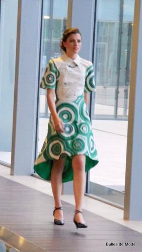 Défilé SupdeMod Lyon 2014 - Mode Femme urbaine (2)