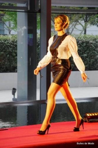Défilé SupdeMod Lyon 2014 - Mode Femme urbaine (3)