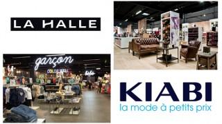 Kiabi La Halle