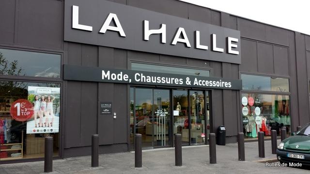 Lahalle aux v tements for La halle au canape