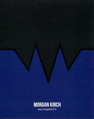 Morgan Kirch Hiver 2014