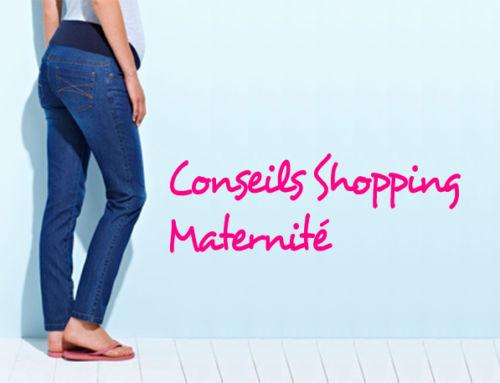 Neuf mois stylée : conseils mode enceinte