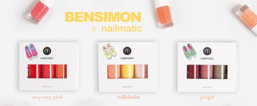 Bensimon Nailmatic