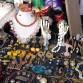 Conseil Bijoux en toc vintage - Blog Mode Lyon