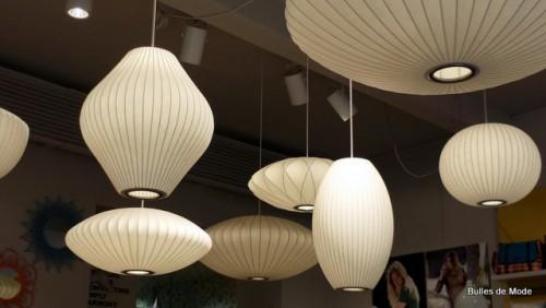 Design et luminaires Bensimon Home Autour du Monde Lyon