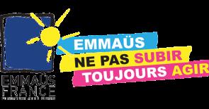 Emmaüs logo