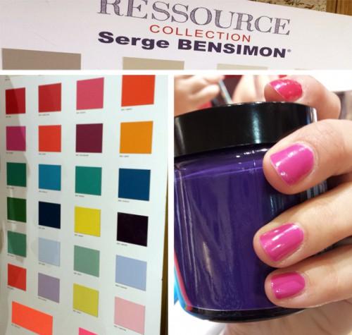 Ressource Peintures Bensimon Couleurs