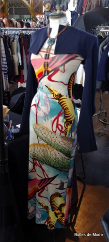 Robe Jean-Paaul Gaultier Vintage
