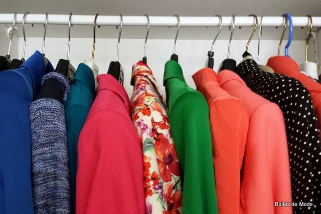 Devenir Personal Shopper Gestion Dressing