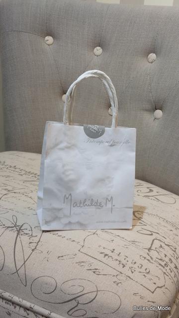 Cadeaux Décoration Parfum Mathilde M