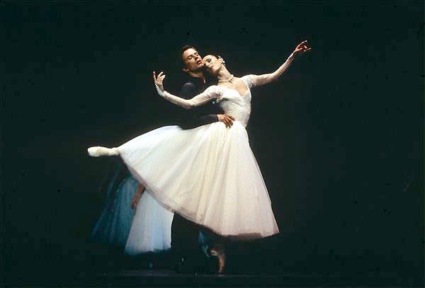 Sylvie Guillem Giselle Danse Classique Repetto