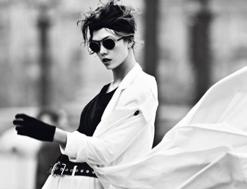 Save the date : 16 septembre Fashion's Night Out Vogue Paris 2014