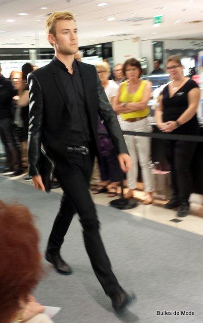 Défilé de Mode Tendances Printemps LyonAutomne Hiver 2014 2015 (14)
