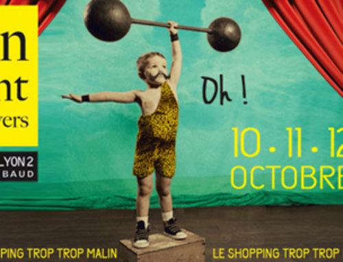 Exclusif : 10 entrées pour ID ART Lyon – Spécial Enfants octobre 2014 ! [Concours]