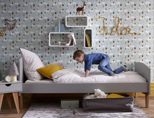 Shopping Kids : Cyrillus, et bien meublez maintenant !