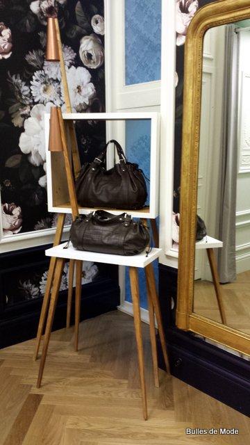 Gérard Darel boutique Lyon shopping  (10)