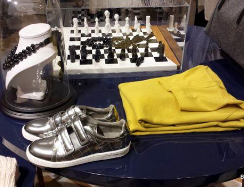 Nouveau concept : Gérard Darel monte en gamme #Shopping #Lyon