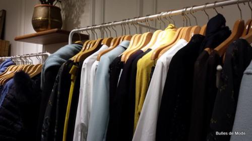 Gérard Darel boutique Lyon shopping  (12)