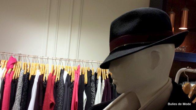 Gérard Darel boutique Lyon shopping  (8)