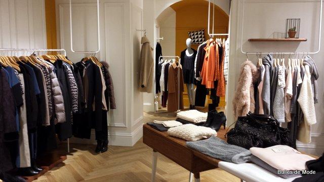Gérard Darel boutique Lyon shopping  (9)