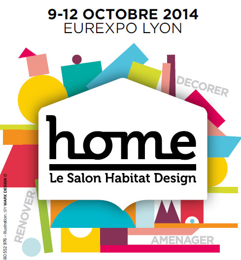 Home Salon Design Déco Eurexpo Lyon