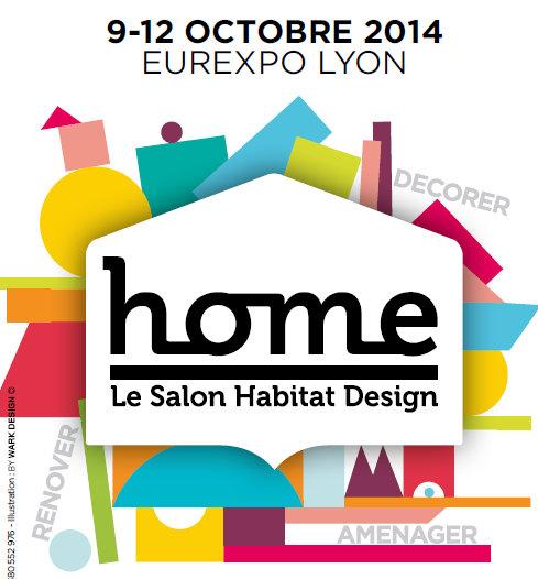 Home Salon Design Déco Eurexpo Lyon