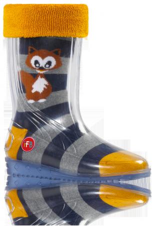 I Feel Boot Chaussures de Pluie